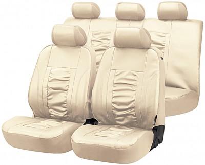 universal auto sitzbez ge auto schonbez ge beige. Black Bedroom Furniture Sets. Home Design Ideas